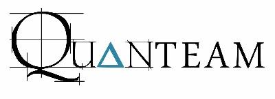 Logo de l'entreprise Quanteam