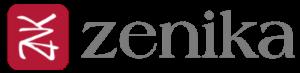 Logo de l'entreprise Zenika