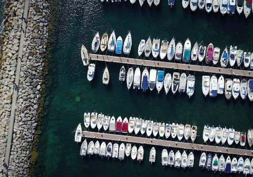 Port de Marseille en PACA, bureau régional maplaceencrèche