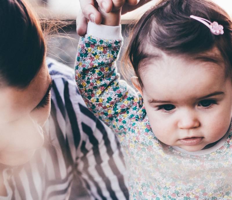 Nos services familles couvrent les modes d'accueil des enfants de moins de 3 ans