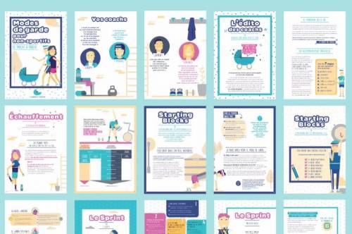 Page de garde de notre livre blanc sur les différents modes de garde d'enfants